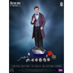 Doctor Who 11th doctor...