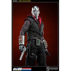 G.I.JOE - Destro 1/6 scale...