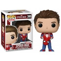 Spider-Man POP! Games Vinyl...