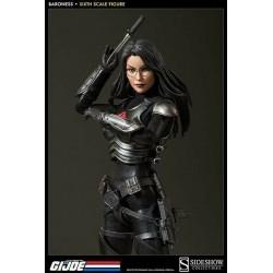 G.I.Joe Baroness 1/6 scale...