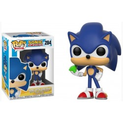 Sonic The Hedgehog POP!...