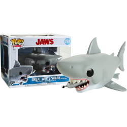 Jaws Oversized POP! Movies...