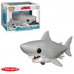 Jaws Oversized POP! Movies...