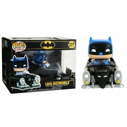 Batman 80th POP! Rides...