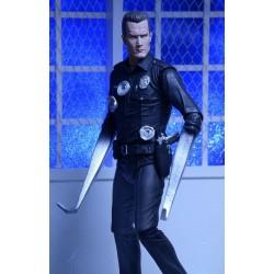 Action figure Terminator...