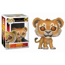 Pop! Disney: The Lion King...