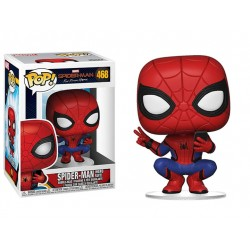 Pop! Marvel: Far from Home...
