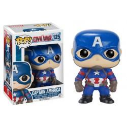 Funko POP figure Captain...