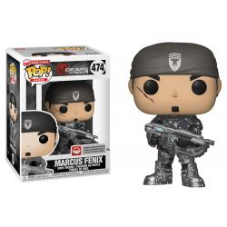 Pop! Games: Gears of War -...