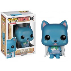 Fairy Tail POP! Animation...
