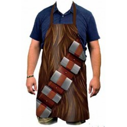 Star Wars Apron Chewbacca...