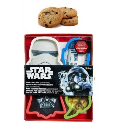 Star Wars Cookies cutter -...