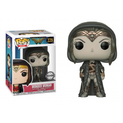 Wonder Woman DC POP! Movies...