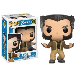 X-Men POP! Marvel Vinyl...