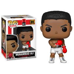 Pop! Sport: Muhammad Ali 9 cm