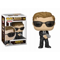 Pop! Movies: Men in Black...