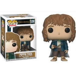 Lord of the Rings POP!...