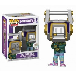 Pop! Games: Fortnite - DJ...