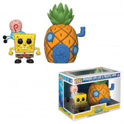 SpongeBob SquarePants POP!...