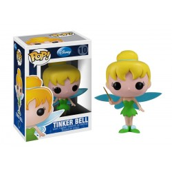 Peter Pan POP figure Tinker...