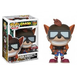 Crash Bandicoot POP! Vinyl...