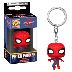 Pocket POP keychain Marvel...