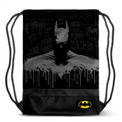 DC Comics Batman Gotham gym...