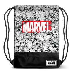 Marvel gym bag 50x35 cm