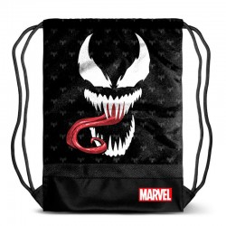 Marvel Venom gym bag 50x35 cm