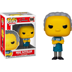 Pop figure The Simpsons -...