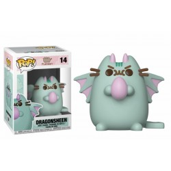 Pop! Cartoons: Pusheen -...