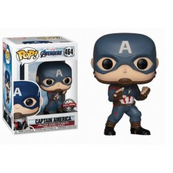 Pop! Marvel: Avengers...