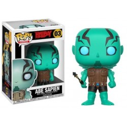 Hellboy POP! Movies Vinyl...