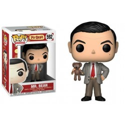 Mr. Bean POP! TV Vinyl...