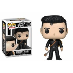 Pop! Rocks: Johnny Cash -...