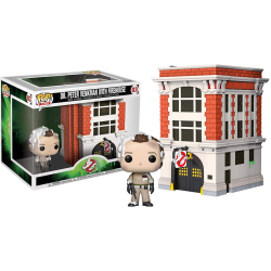 Pop! Town: Ghostbusters -...