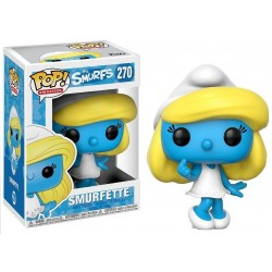 The Smurfs POP! TV Vinyl...