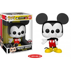 Mickey Mouse 90th...