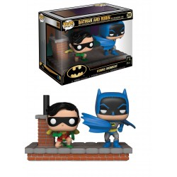 Batman 80th POP Moment!...