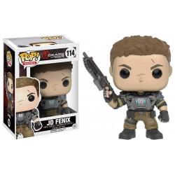 Gears of War POP! Games...
