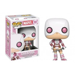 Marvel Comics POP! Marvel...