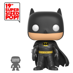 POP Heroes: DC Batman SUPER...