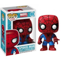 Pop vinyl figure! Marvel:...