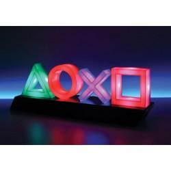 PlayStation Light Icons 30 cm