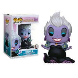 Pop! Disney: Little Mermaid...