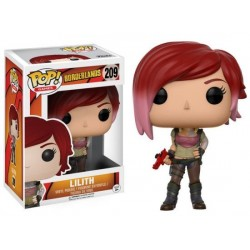 Borderlands POP! Games...