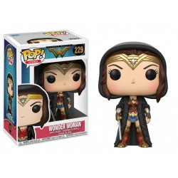 Wonder Woman Movie POP!...