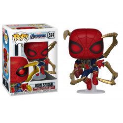 POP figure Marvel Endgame -...