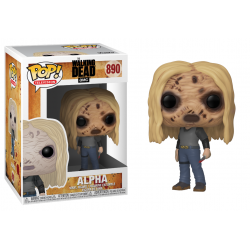 Walking Dead POP!...