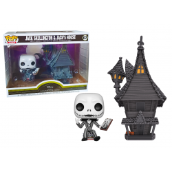 POP Town: Nightmare Before...